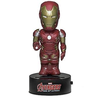 Iron-Man Body Knocker