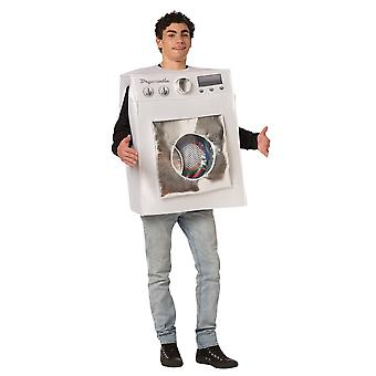 Dryer Adult Costume