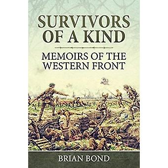 Survivors of a Kind by Brian Bond