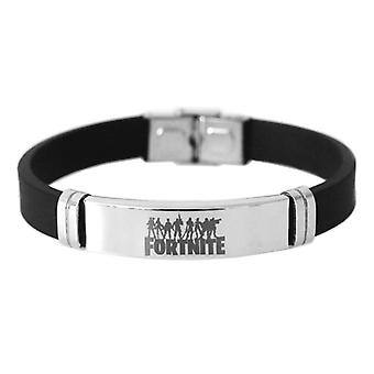 Stainless steel Bracelet-Fortnite Classes