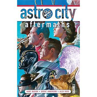 Astro City Volume 17 by Kurt Busiek