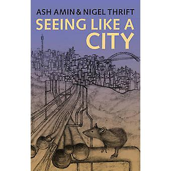 Seeing Like a City by Ash Amin
