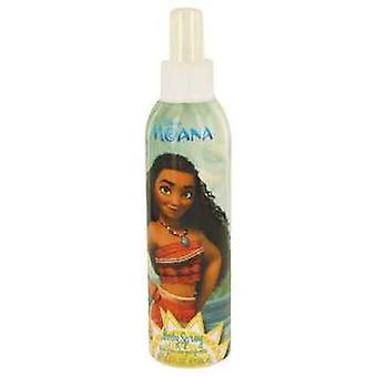 Moana By Disney Body Spray 6.8 Oz (women) V728-538000