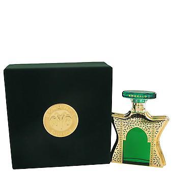 Bond no. 9 dubai emerald eau de parfum spray (unisex) by bond no. 9   536819 100 ml
