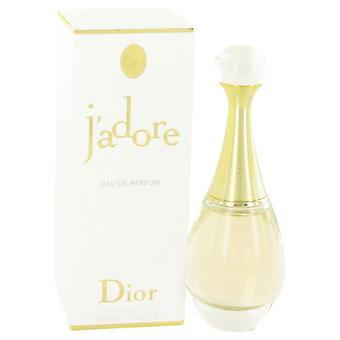 Jadore eau de parfum spray door christian dior 414251 30 ml