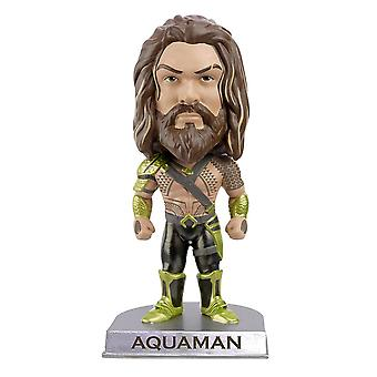 Batman mod Superman Dawn of Justice Aquaman Wacky Wobbler