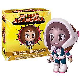 My Hero Academia Ochaco 5-Star Figure