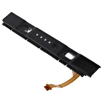 Left rail & sensor flex cable for joy-con controller nintendo switch oem slider