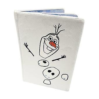 Frozen 2, Notebook A5 - Olof