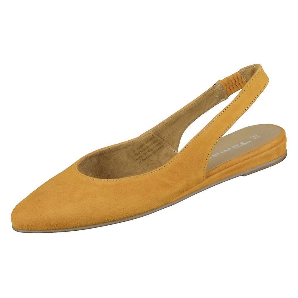Tamaris 12940624606 uniwersalne letnie buty damskie hms6P