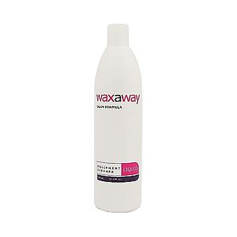 Waxaway Equipment Cleaner