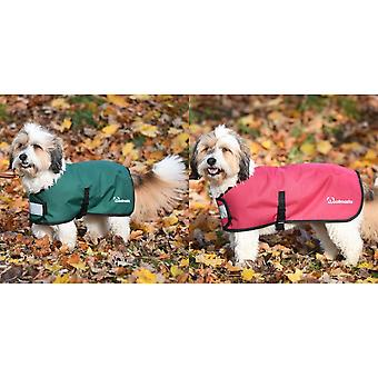 Woofmasta Waterproof Dog Coat
