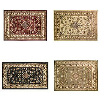 Flair Rugs Sincerity Sherbourne Antique Design Runner Rug
