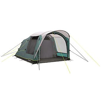 Outwell Lindale 5PA Prime Air 5 Man 3 Room Inflatable Tunnel Tent Green