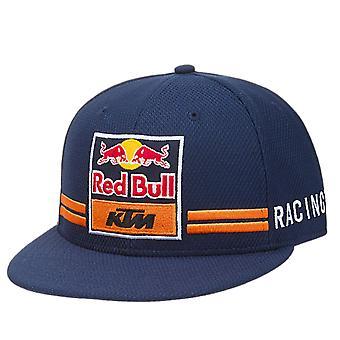 Red Bull KTM Racing Team New Era 9Forty Flat Peak Baseball Cap