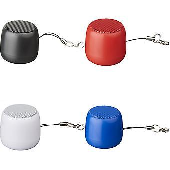 弾丸クリップ ミニ Bluetooth スピーカー