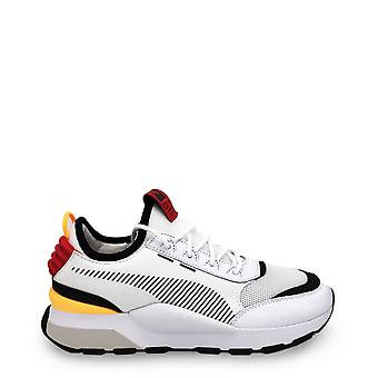 Puma Original Unisex All Year Sneakers - White Color 41235