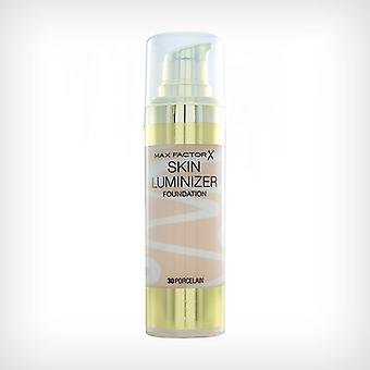 Max Factor Skin Luminizer Foundation 30ml New & Sealed - Various Shades