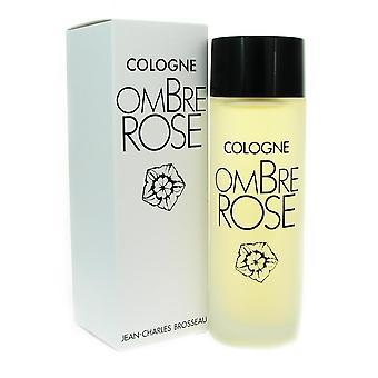 Ombre rose by jean charles brosseau 3.4 oz eau de cologne spray
