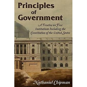 Principles of Government by Chipman & Nathaniel