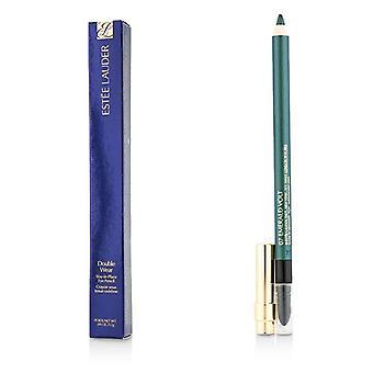 Dobbelt wear ophold på plads Eye Pencil (ny emballage) - #07 Emerald Volt - 1.2g/0.04oz