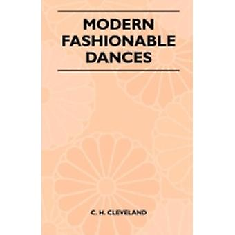 Modern Fashionable Dances by Cleveland & C. H.