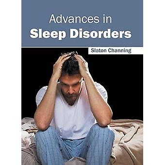 Advances in Sleep Disorders by Channing & Slaton