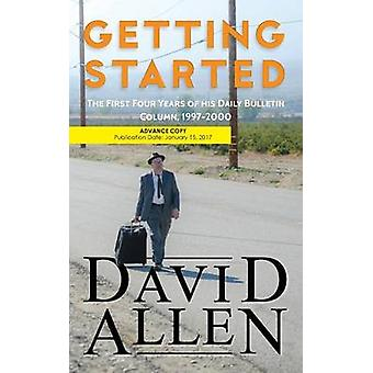 Getting Started by Allen & David