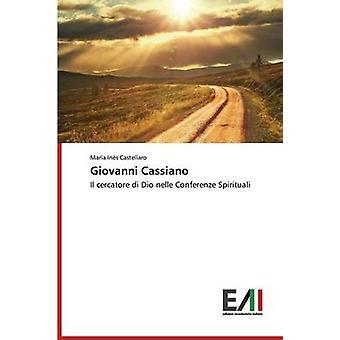 Giovanni Cassiano by Castellaro Mara Ins
