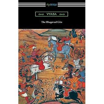 Die Bhagavad Gita übersetzt ins Englische Prosa mit einer Einführung von Kashinath Trimbak Telang von Vyasa