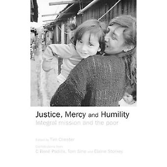 Justice Mercy and Humility by Chester & Tim