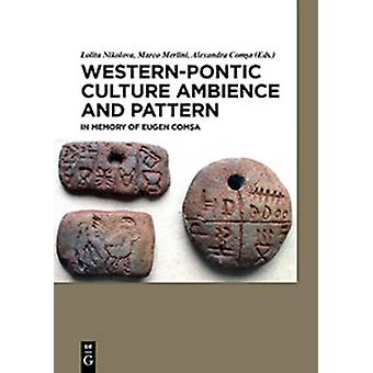 WesternPontic Culture Ambience and Pattern by Nikolova & Lolita