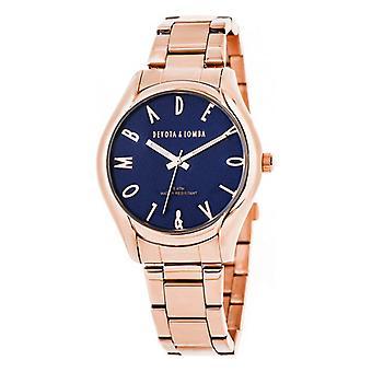 Men's Watch Devota & Lomba DL002U-03MARINE (41 mm)