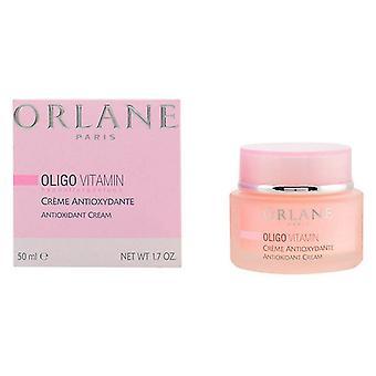 Antioxidant Cream Oligo Vit-a-min Orlane