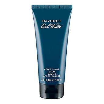 Aftershave Balm Cool Water Davidoff (100 ml)