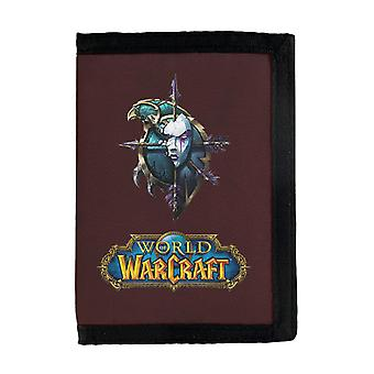 World of Warcraft Undead Wallet