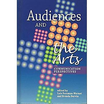 Audiences and the Arts - Communication Perspectives - 9781572739413 Bo