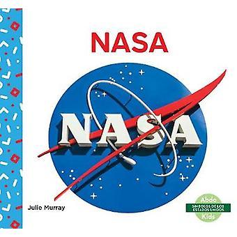 NASA by Julie Murray - 9781644943779 Book
