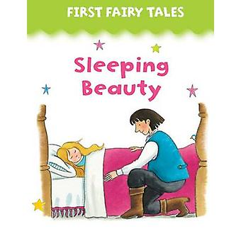 First Fairy Tales - Sleeping Beauty by Jan Lewis - 9781861473387 Book