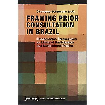 Framing Prior Consultation in Brazil - Ethnographic Perspectives on Li