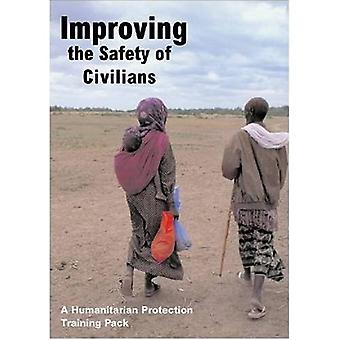 Improving the Safety of Civilians: A Protection Training Pack