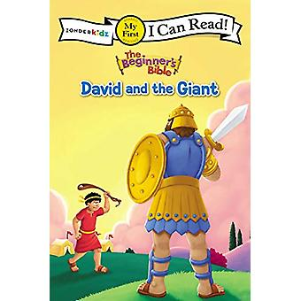 The Beginner's Bible David and the Giant - My First by Zonderkidz - 97