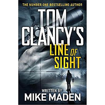 Tom Clancy's Line of Sight - THE INSPIRATION BEHIND THE THRILLING AMAZ
