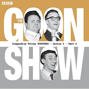 The Goon Show Compendium Volume 14 by Spike Milligan