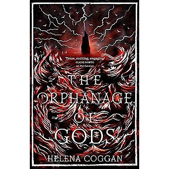 The Orphanage of Gods by Helena Coggan - 9781444794731 Book