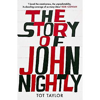 The Story of John Nightly by Tot Taylor - 9781783528516 Book