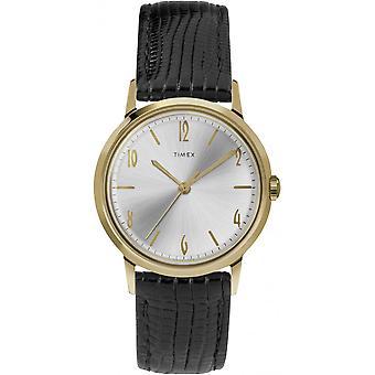 Timex watch watches Marlin Hand-Wound TW2T18400 - Women's watch