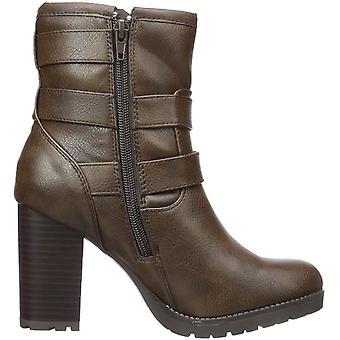 XOXO Damen's Jamilla Fashion Boot