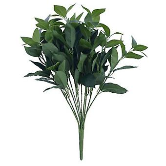 Artificial Bayleaf Foliage Bunch 45 Cm