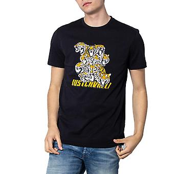 Just Cavalli S03Gc0549 T-shirt